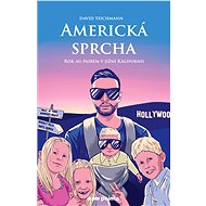Americká sprcha - David Teichmann, 80 stran