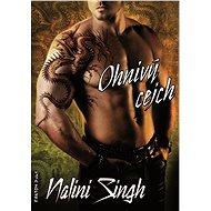 Ohnivý cejch - Nalini Singh, 272 stran