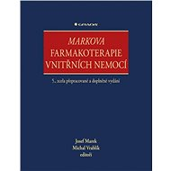 Markova farmakoterapie vnitřních nemocí - Elektronická kniha