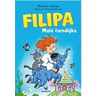 Filipa - Malá čarodějka - Veronika Balcarová, 96 stran