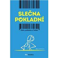 Slečna pokladní - Elektronická kniha