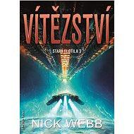Vítězství - Nick Webb, 320 stran