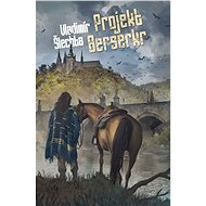 Projekt Berserkr - Elektronická kniha