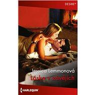 Elektronická kniha Láska v závějích