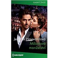 Elektronická kniha Milionové manželství