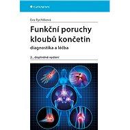 Funkční poruchy kloubů končetin - Elektronická kniha