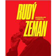 Rudý Zeman - Jaroslav Kmenta, 470 stran