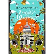 Zvony Londýna - Ben Aaronovitch, 304 stran