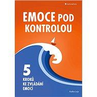 Emoce pod kontrolou - Elektronická kniha