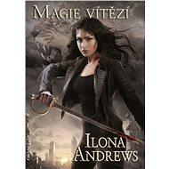 Magie vítězí - Elektronická kniha