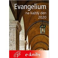 Evangelium na každý den 2020 - Elektronická kniha
