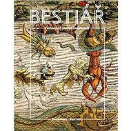 Fantastický bestiář cestovatelů - Elektronická kniha , 384 stran, česky