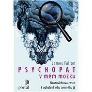 Psychopat v mém mozku - Elektronická kniha