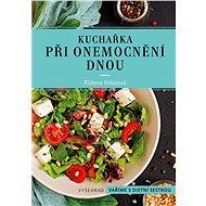 Kuchařka při onemocnění dnou - Elektronická kniha