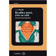 Realita není, čím se zdá - Elektronická kniha