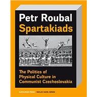 Spartakiads - Elektronická kniha