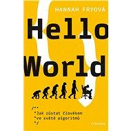Hello World - Elektronická kniha
