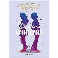 Zápisky z Rosewoodu – Ztracená princezna - Elektronická kniha