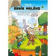 Deník malého Minecrafťáka: komiks - Elektronická kniha