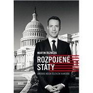 Rozpojené státy - Elektronická kniha