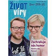 Život víry 2020/2 - Elektronická kniha - ze série Život víry 2020, 36 stran, česky