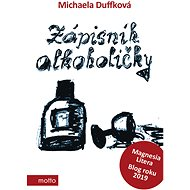 Zápisník alkoholičky - Elektronická kniha