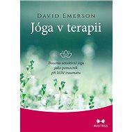 Jóga v terapii - Elektronická kniha