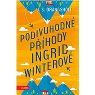Podivuhodné příhody Ingrid Winterové - J. S. Drangsholt, 248 stran