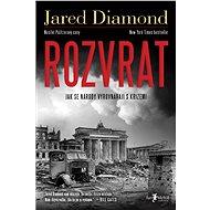 Rozvrat - Jared Diamond, 408 stran