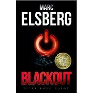 Blackout - Elektronická kniha