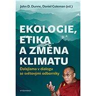 Ekologie, etika a změna klimatu - Elektronická kniha