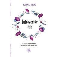 Introvertův rok - Elektronická kniha
