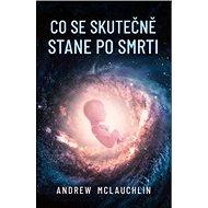 Co se skutečně stane po smrti - Andrew McLauchlin, 208 stran
