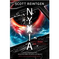 Nyxia - Scott Reintgen, 392 stran