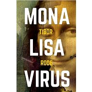 Mona Lisa virus - E-kniha