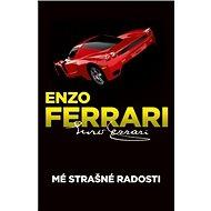 Mé strašné radosti - Enzo Ferrari, 400 stran