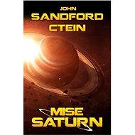 Mise Saturn - John Sandford, 688 stran