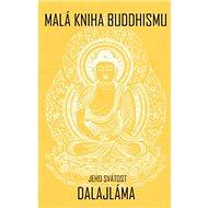 Malá kniha buddhismu - Jeho Svatost Dalajlama, 152 stran