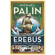 Erebus - Elektronická kniha