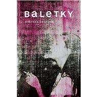 Baletky - Elektronická kniha