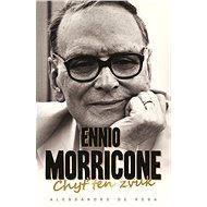 Chyť ten zvuk - Ennio Morricone, 680 stran