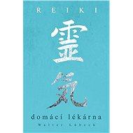 Reiki - Elektronická kniha
