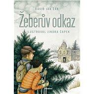 Žeberův odkaz - David Jan Žák, 184 stran