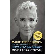 Listen to my heart - Marie Fredriksson, 224 stran