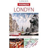 Londýn - Poznejte - Elektronická kniha