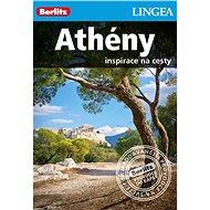 Athény - Elektronická kniha