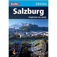 Salzburg - 2. vydání - Elektronická kniha , 144 stran, česky