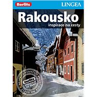 Rakousko - Elektronická kniha , 192 stran, česky