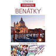 Benátky - Poznejte - Elektronická kniha , 144 stran, česky