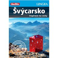 Švýcarsko - Elektronická kniha , 144 stran, česky